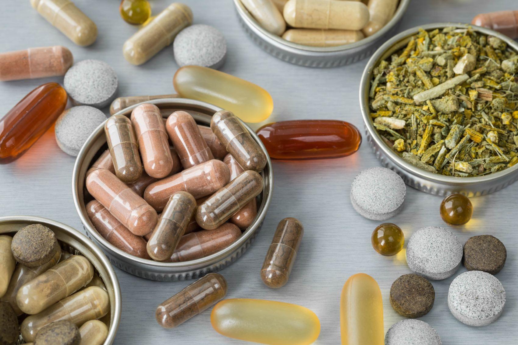 Top Nutraceuticals