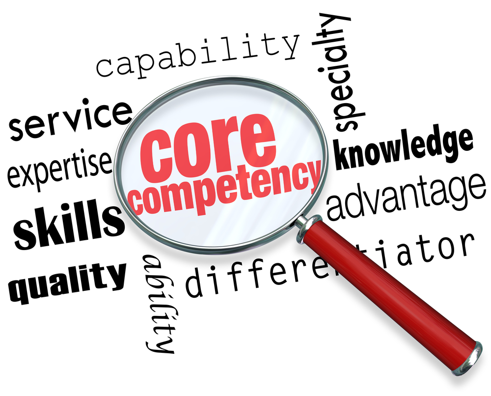 Biothrive Sciences Core Competencies
